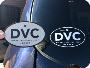 dvc decal