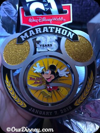 full medal