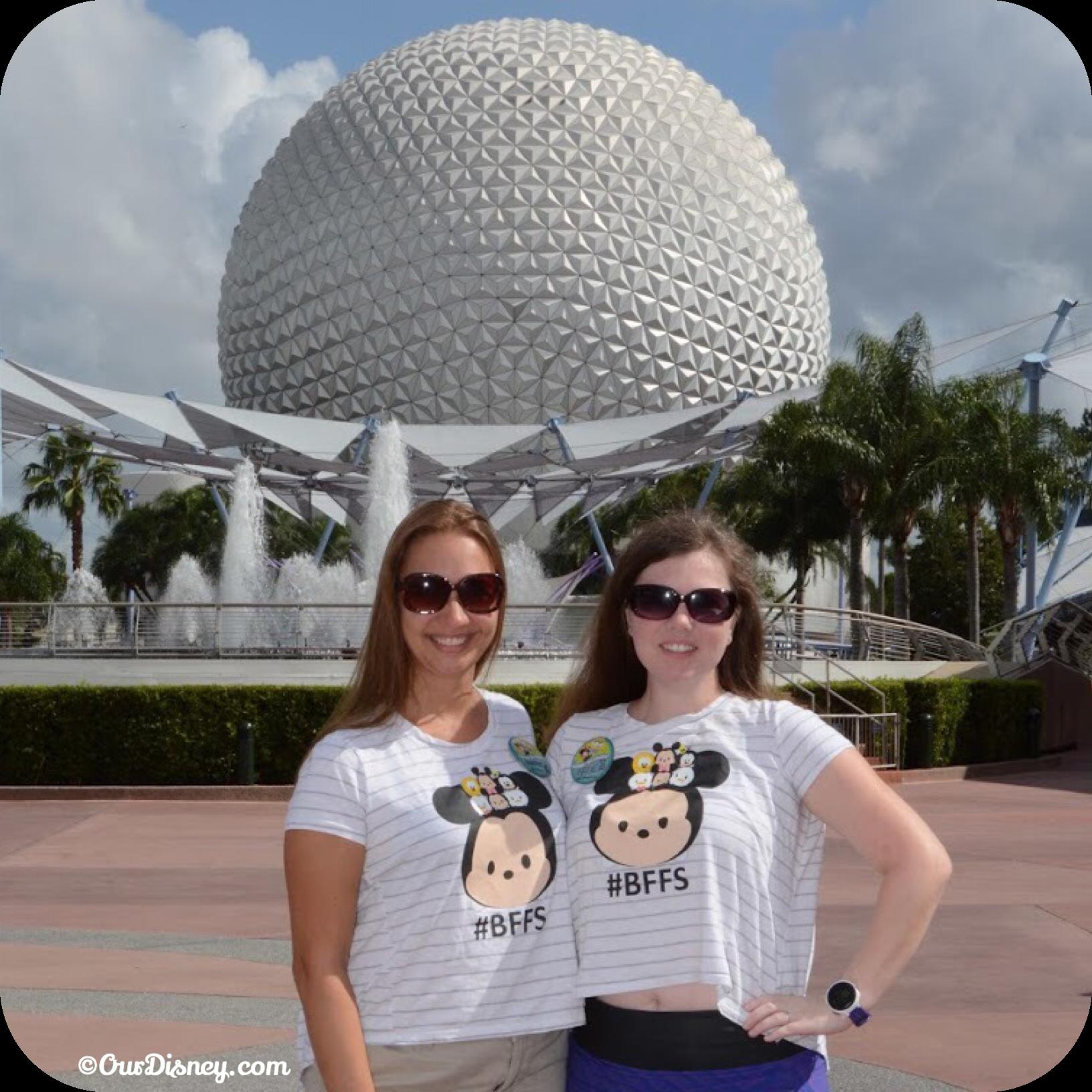 Our Disney