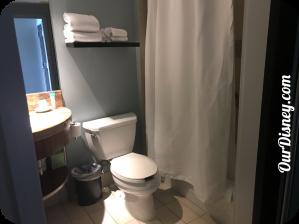 blt extra bathroom