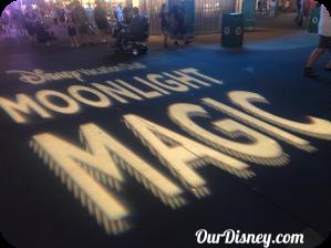 moonlight magic